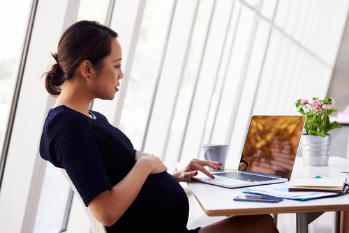 Pregnancy And Maternity Leave Laws