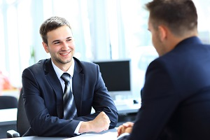 Have a strategy in place if you disclose your disability during a job interview