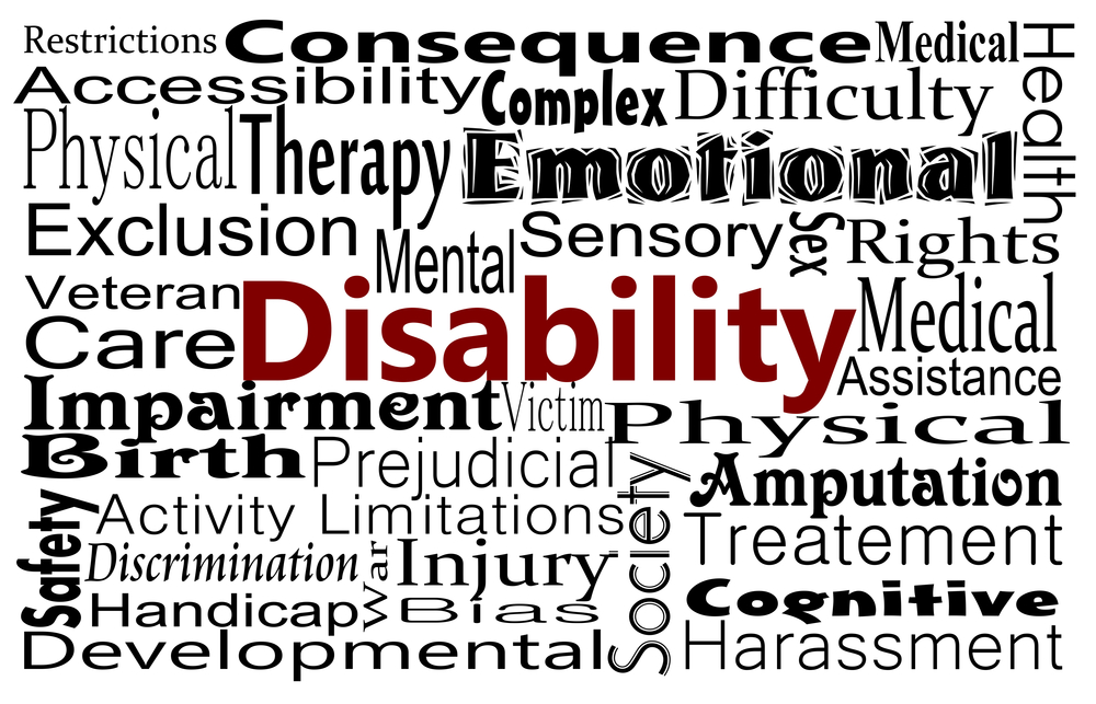 requesting disability accommodation