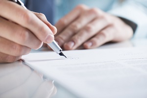 A written or oral employment contract may shield you from being fired
