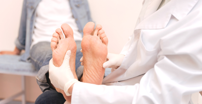 Diabetic Foot Care