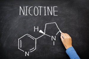 Chemical nicotine