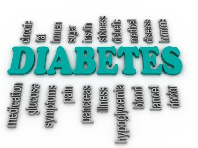 Tips for keeping diabetic feet healthy
