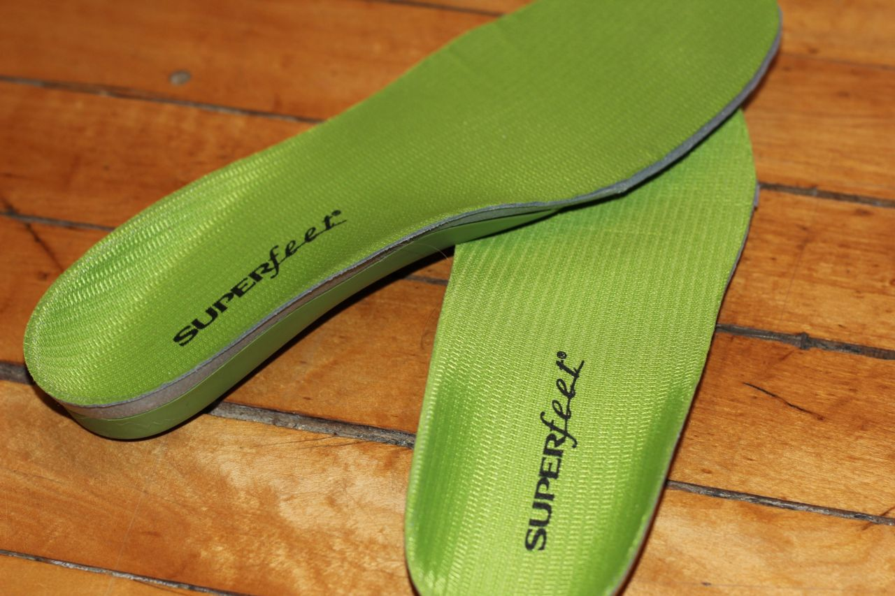 Orthotics offer a common form of conservative treatment.