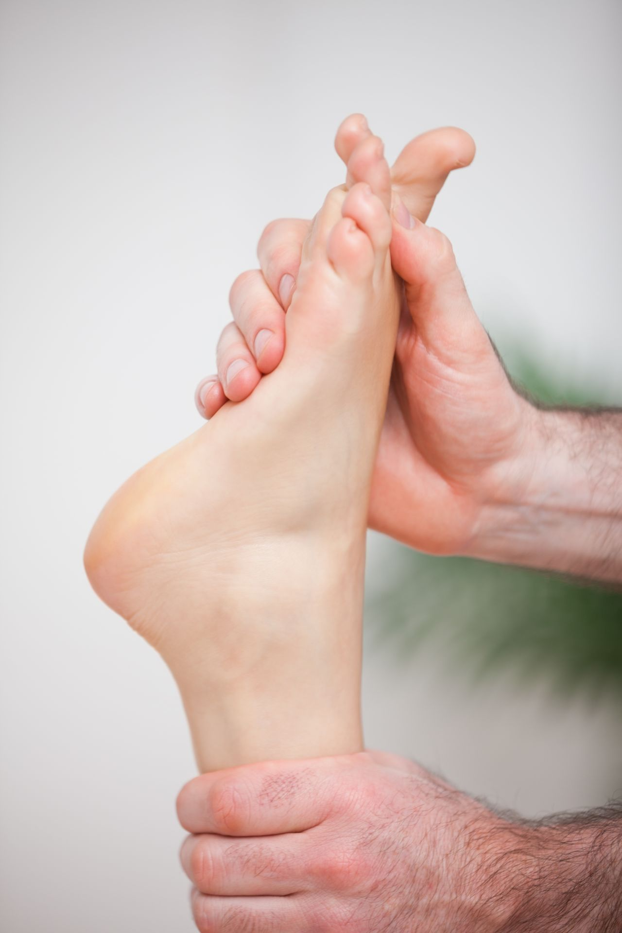 Pain surrounding the big toe is known as turf toe.