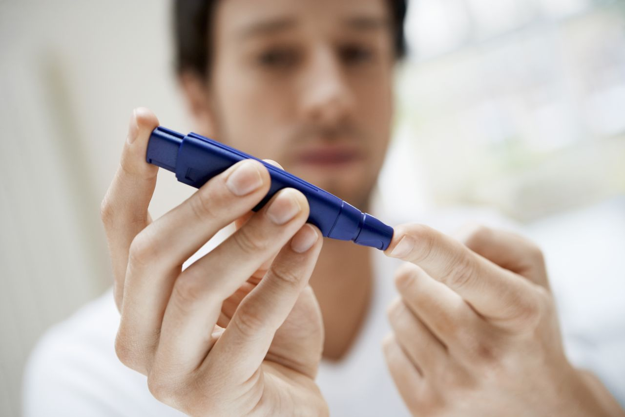 Diabetics are susceptible to more foot risks than others; know what to.