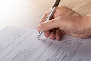 Understanding the Forms Involved in Your Workers' Compensation Claim Lawyer attorney law firm
