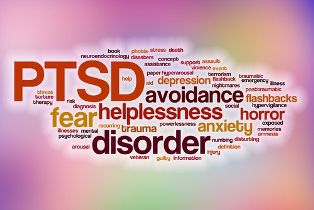 Prolonged Exposure Therapy May Help Veterans Suffering From PTSD