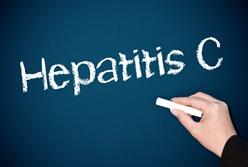 Hepatitis C on a Chalkboard