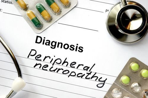 Peripheral Neuropathy Diagnosis
