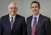 Omaha Social Security Disability Attorneys Tim and Sean Cuddigan