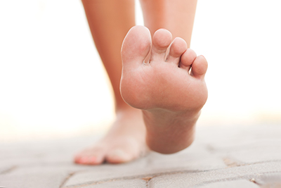 Causes of Joint Pain in the Big Toe