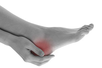 Conservative Treatment Options for Your Heel Pain