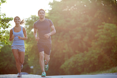 Avoid Blisters While Running