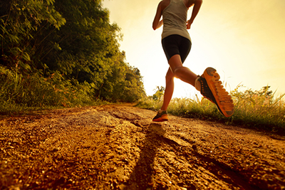Running Without Pain