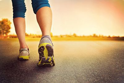 How to avoid black toenails when running