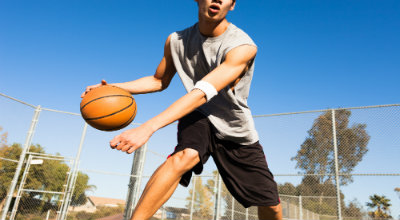Sports Injuries for Basketball Players