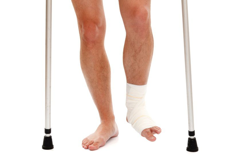 What to Expect with Ankle Surgery