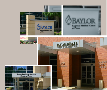 Dallas Podiatry Works Baylor Plano Office