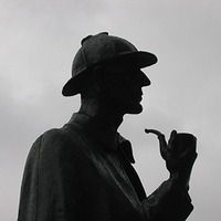 Visit the Sherlock Holmes exhibition