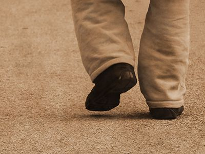 Walking Can Aggravate Foot Pain