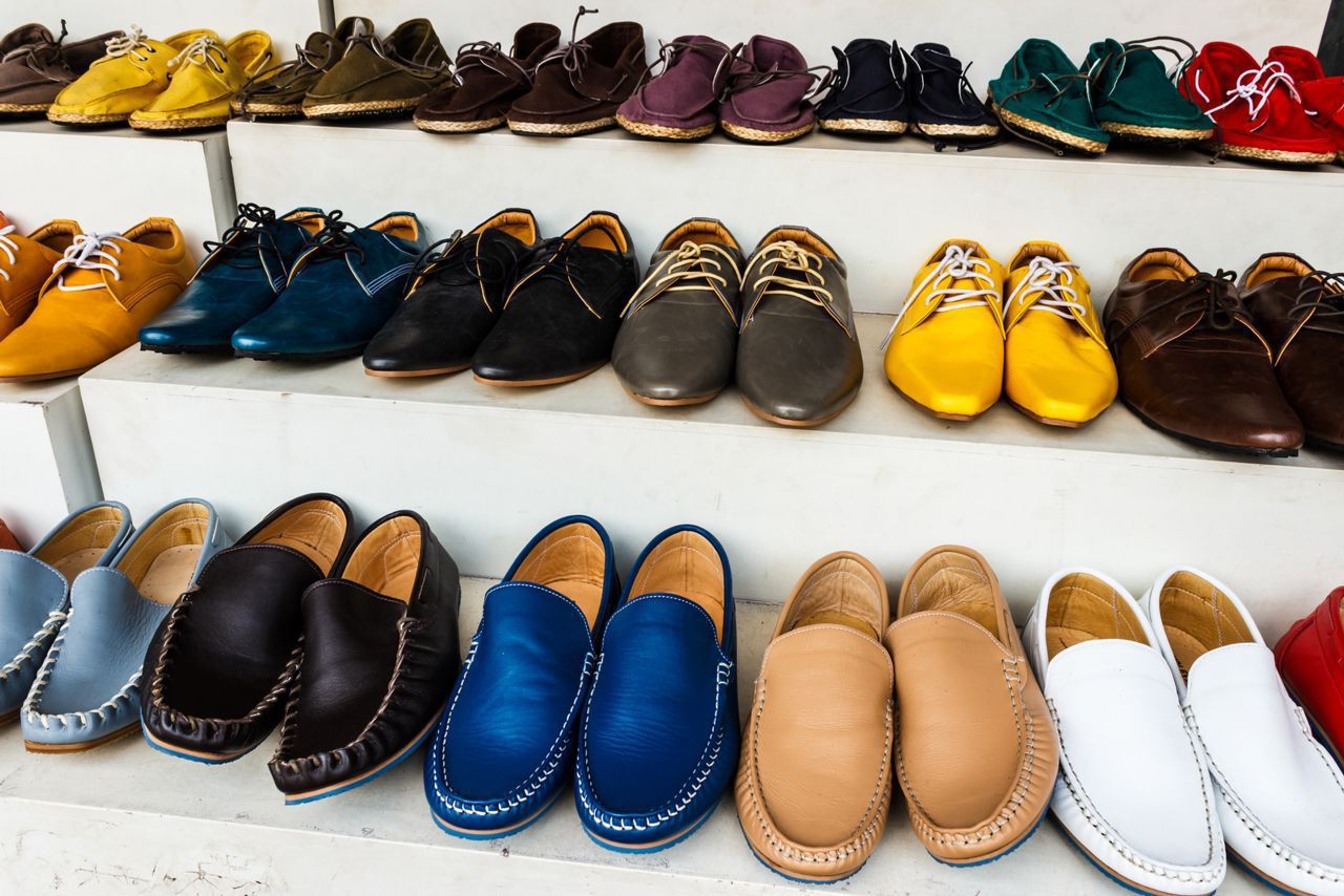 Importance of Proper Footwear