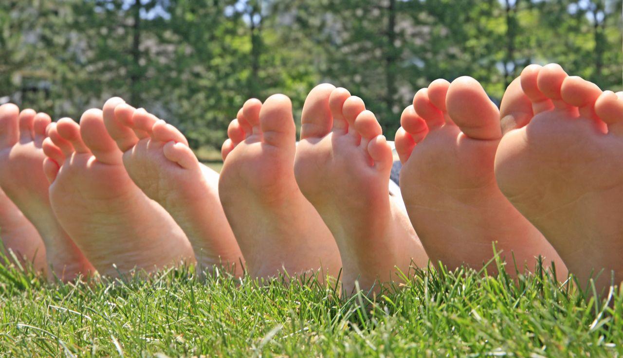 Types of Heel Pain