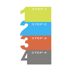 Four Step Process to Finding the Right Attorney for You