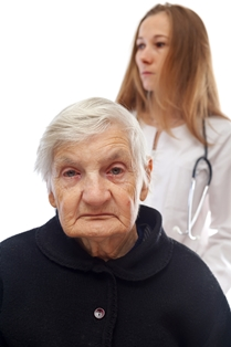 Sexual Abuse of Elderly Victims in Nursing Homes Is More Common Than You Think