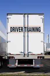 Training for Tractor-Trailer Drivers