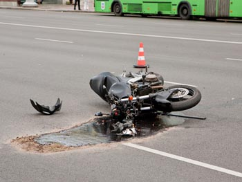 Injured in a motorcycle crash? Talk to David Brauns, a motorcycle accident attorney in Gwinnett County