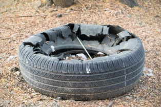 Tire Blowout Accidents and Liability