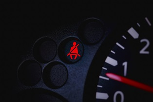 Your Rights to Compensation After a Wreck When Not Wearing a Seat Belt