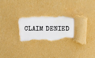 What You Can Do After Your Car Accident Claim Is Denied
