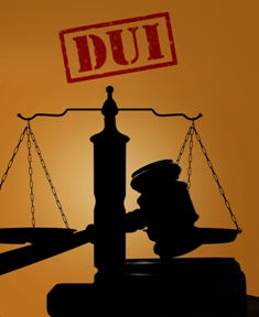 Personal injury claim with DUI conviction