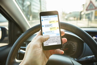 Understanding Your Driving While Texting Laws