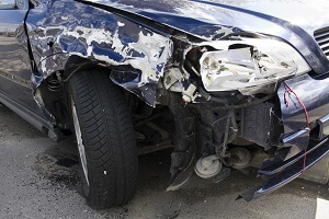 Single Car Accident causes death