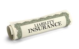 Liability Insurance Paperwork