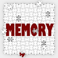 Memory Lapses After a Car Accident