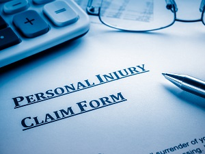 Personal injury claim and economic damages recouped