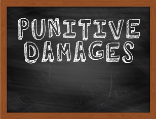 Punitive Damages in a Car Accident Case