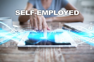 Self-Employment and Personal Injury Cases