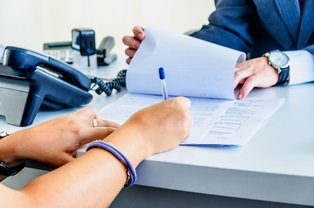 Release of Claims and Your Personal Injury Case