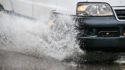 Dangerous Driving on California Roadways