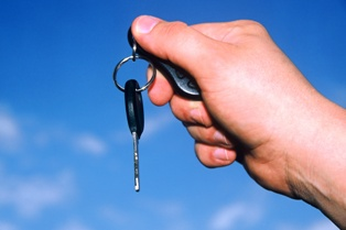 Permissive use of vehicles and insurance