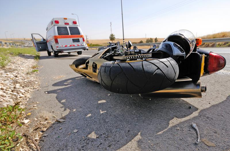 Motorcycle accidents often result in more severe injures and more deaths than the typical car accident