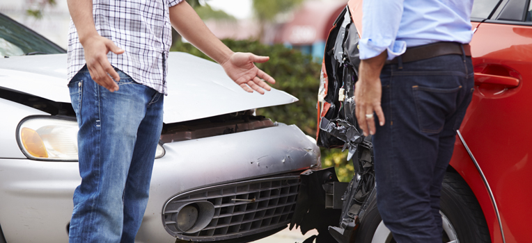 Can I get compensation for my car accident even if I was partially at fault?