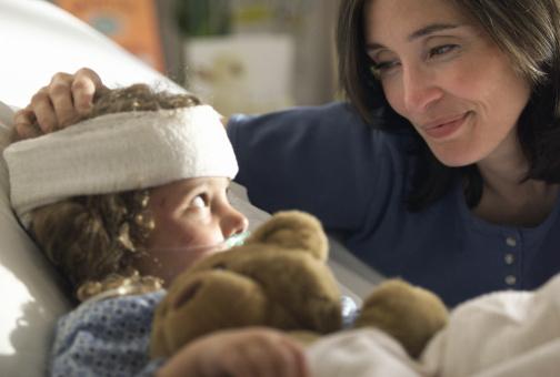 Austin child injury lawyer