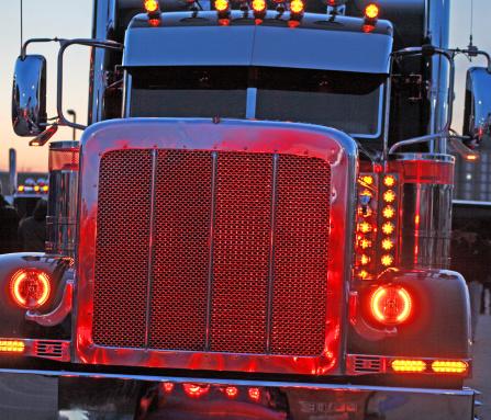 Austin truck accident lawyer