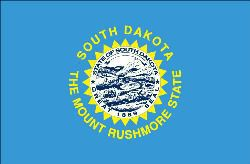 South Dakota flag and EB5 issues